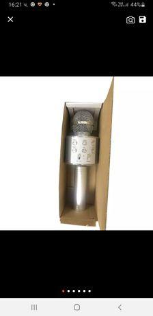 Микрофон за караоке