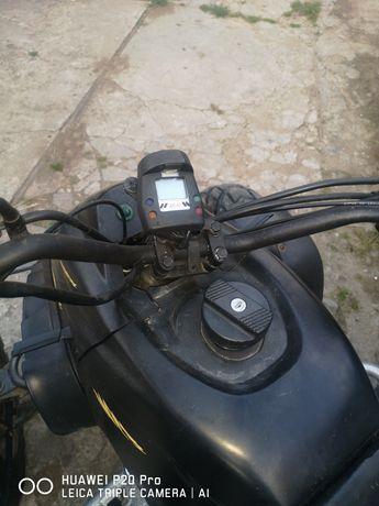 Vand quad 250 ccm