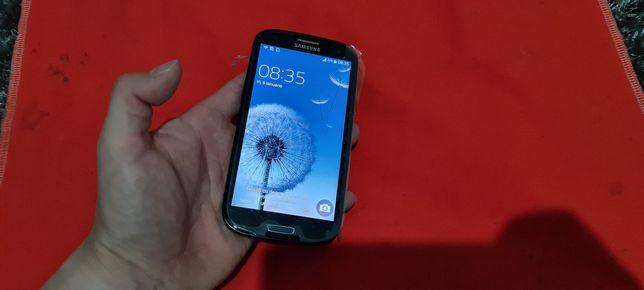 - Samsung S3, Nou, Negru, 32Gb, 3Ram, tiple fabrica, nefolosit, 0min,