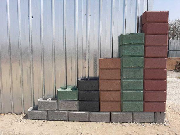 Строительный пескоблок