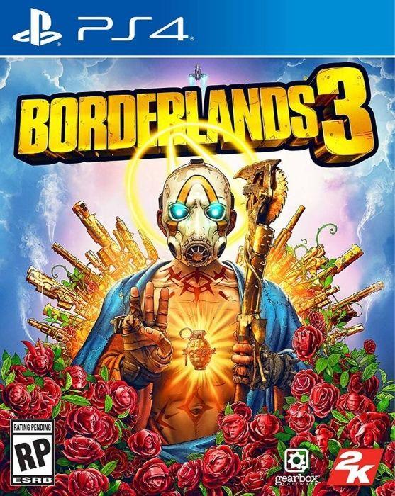Borderlands 3 для PlayStation 4 (PS4) на русском, новый, лицензия Алматы - сурет 1