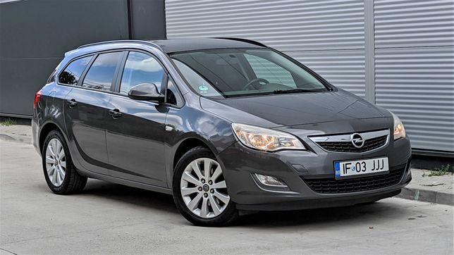 Opel Astra 1.7 CDTI 110 CP