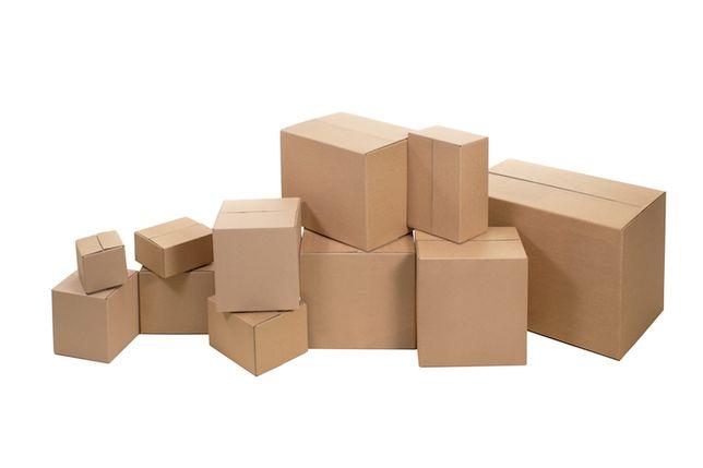 Cutii din Carton, Cutii Carton pe stoc cu livrare in 24h