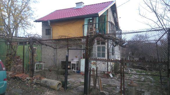Къща на село , ремонтирана