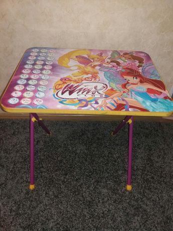 Детский столик Ника