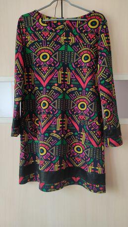 Одежда женская . Вещь  + подарок ( сумка , шапка, шарфик )Продажа.