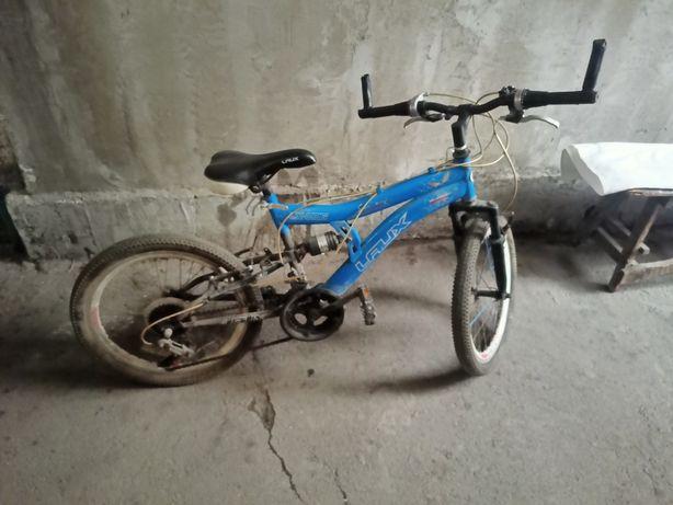 Велосипед великкк