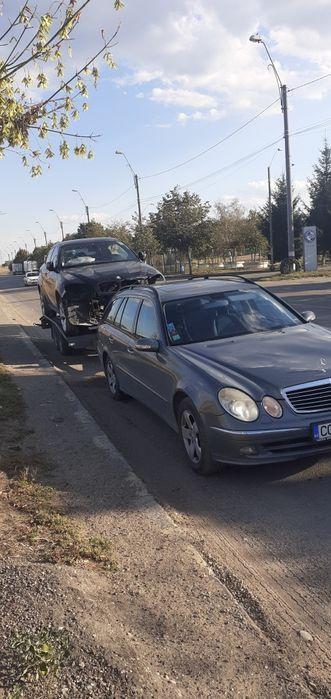 Transport auto trailer Suceava. Tractari ,transport utilaje platforma Suceava - imagine 1