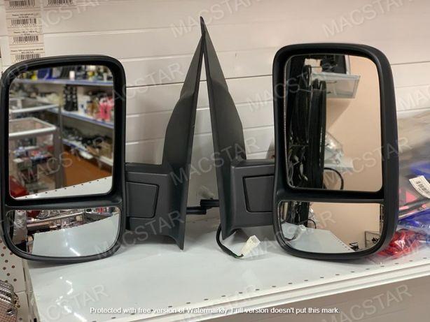 Зеркала на Газель NEXT (Комплект) , оригинальное качество