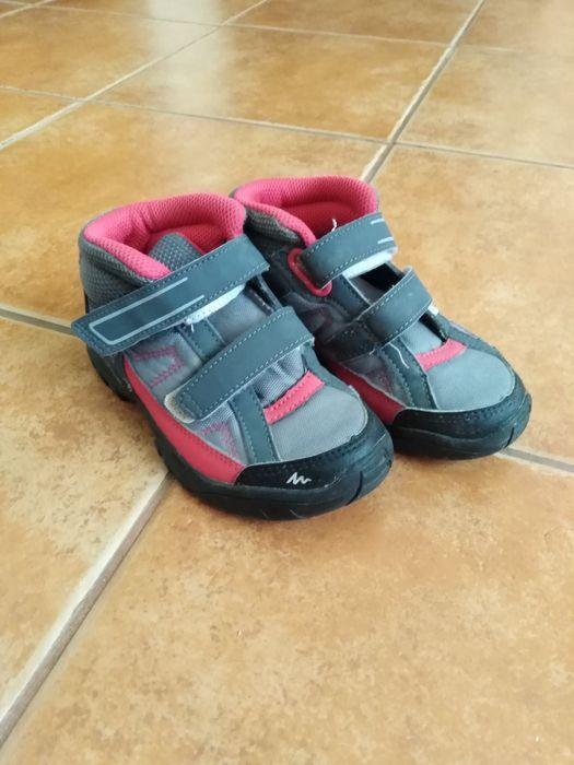 Pantofi copii Tusnad - imagine 1