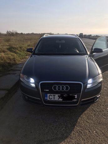 Vand/schimb Audi a4 b7 s line