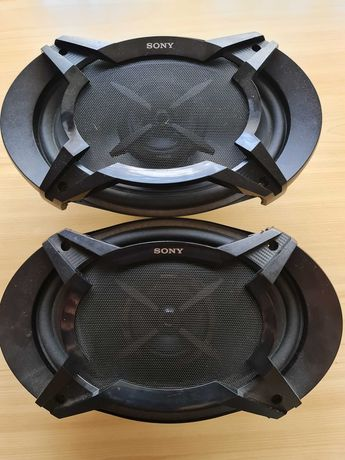 Sony XS-FB6920 Автоколони