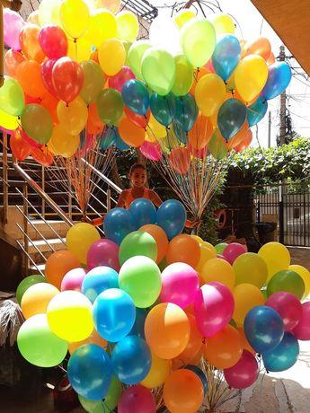 Oferta Baloane cu Heliu livrare gratuita