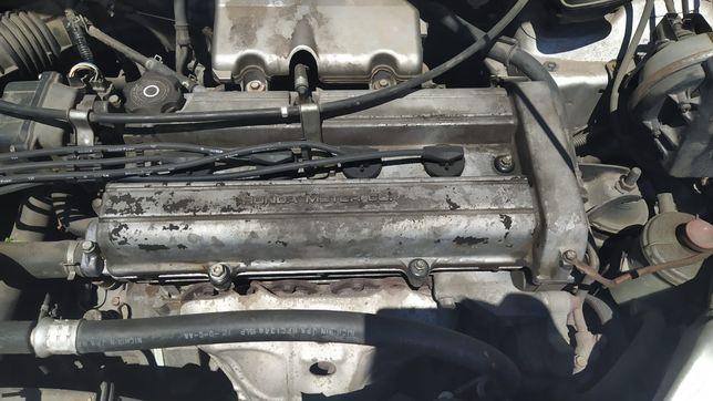 Оригинальный двигатель для Honda CR-V B20B из Японии