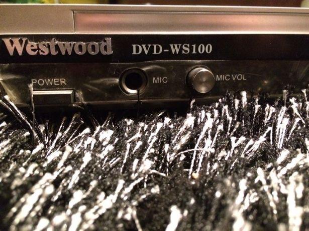 DVD Westwood
