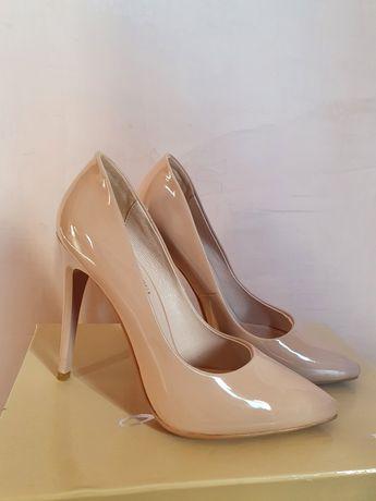 Туфли 34 размера