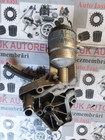 Corp suport filtru de ulei / racitor ulei termoflot Opel 1.9 cdti