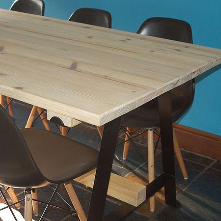 Oferta Blat de bucatarie/Blat de masa/Masa din lemn masiv de pin