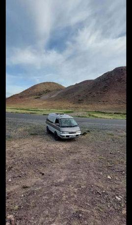 Тайота лайт айс 1993