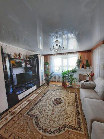 3х комнатная улучшенная