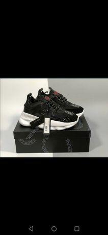Adidasi Versace