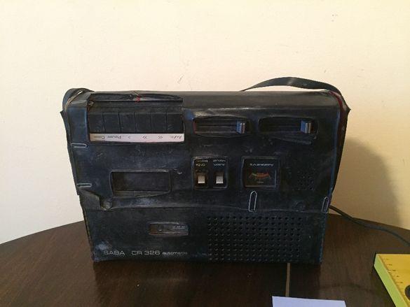 стар касетофон