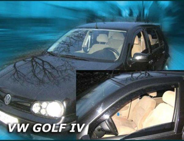 Paravanturi Golf 4
