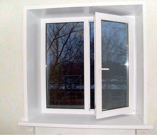 Пластиковые окна,двери,балконы,витражи!Щучинск,Боровое!