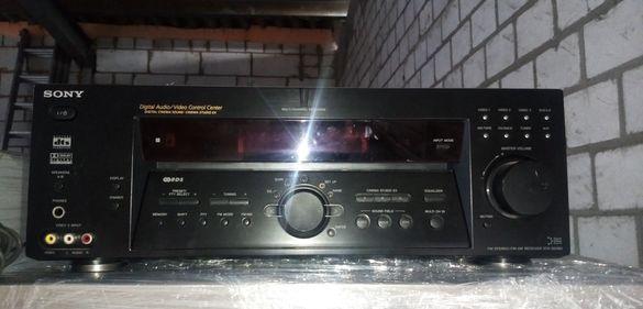 Ресивър Technics SA GX 100 ( Уселвател)