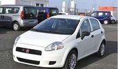 Fiat Grande Punto 1.2/1.3 на части