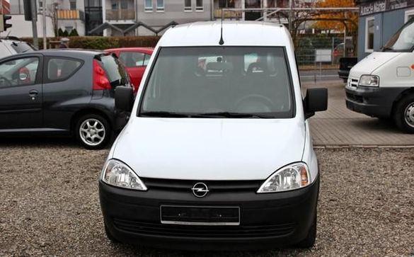 Opel Combo 1.3CDTI на части