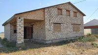 Продается недостроенный дом