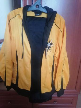 Продам спортивный костюм р 56