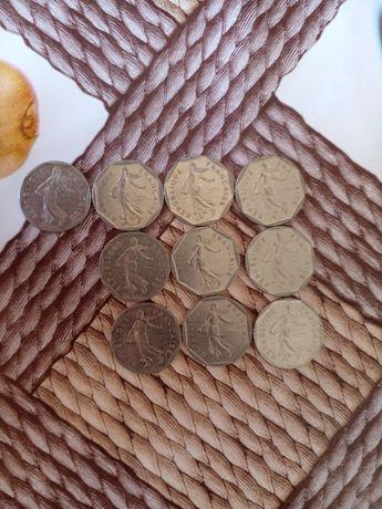 Monede vechi si multe altele