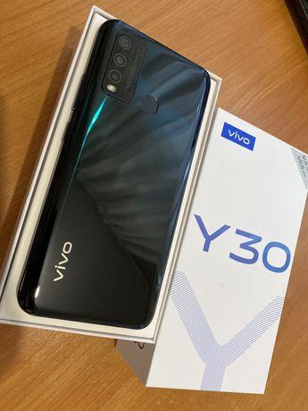 Смартфон Vivo Y30