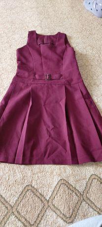 Школьные формы. Сарафан,  блузка , юбки