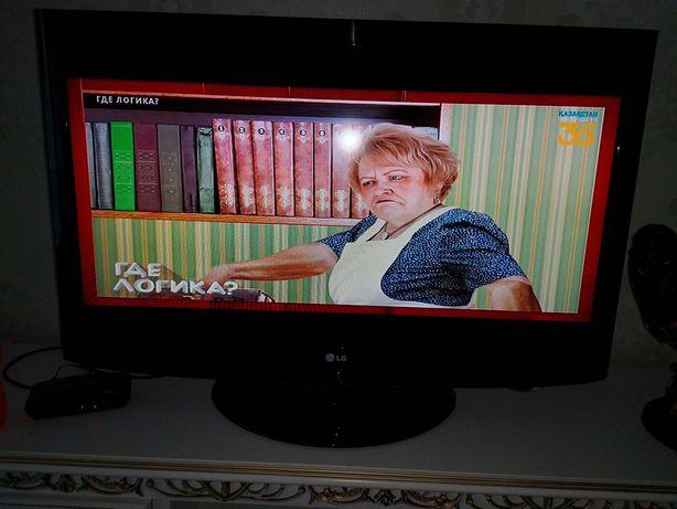 LG телевизор, в хорошем состоянии