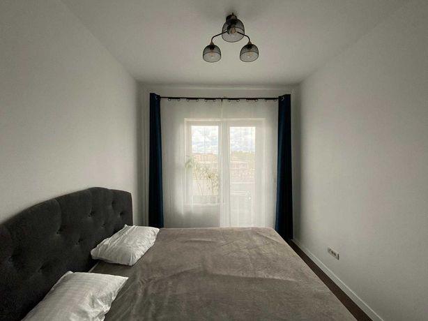 Vand apartament mobilat si utilat, 2 camere, Giroc - proprietar