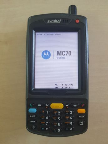 Telefon - scanner - cod bare -Motorola MC70 - MC7094 - fara incarcator