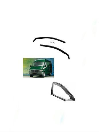 Ветробрани Mercedes SPRINTER (1995-2006)-  (2бр. в комплект)