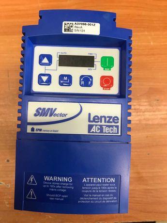 Честотен регулатор(инвертор) Lenze  2,2кw/400V