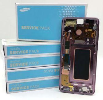 Display Samsung S6 S7 S8 S9 S10 S20 Note 8 9 10 20 Edge Plus Ultra 5G Bucuresti - imagine 1