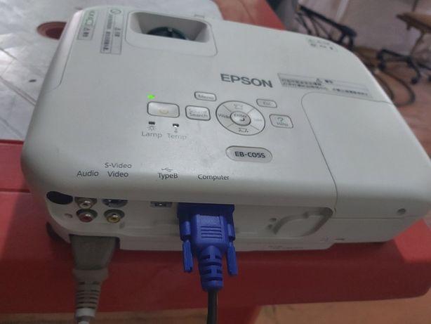Проектор Epson EB-CO5S
