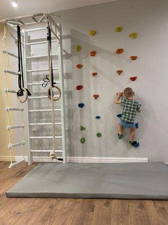 Детям камни для детской стенки  скалолазания