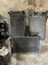 Радиатор радиатори Водни и Климатични Audi Seat Vw Ауди