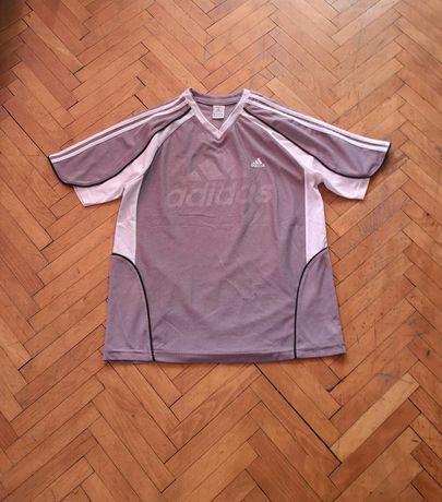 Оригинални мъжки тениски  Adidas и Puma размер L