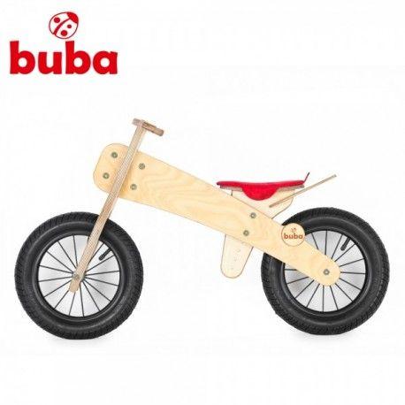 Buba Explorer - НОВО/NEW колело за балансиране/balance bike