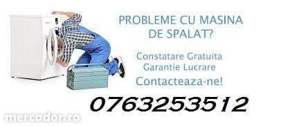 Repar Masini De Spalat Automate-Pret Mic+Piese Originale