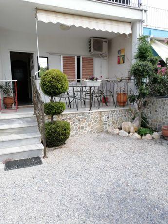 Къща в Паралия Офринио, Гърция
