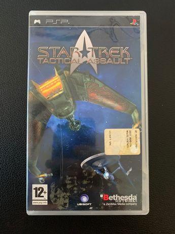 Joc PSP - Star Trek: Tactical Assault